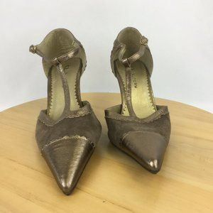 CL by Laundry Pointy Toe Heels Size 8